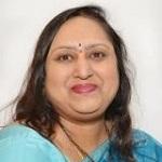 Geetha Morla